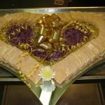 Buffet à la carte - Terrine de foie gras maison