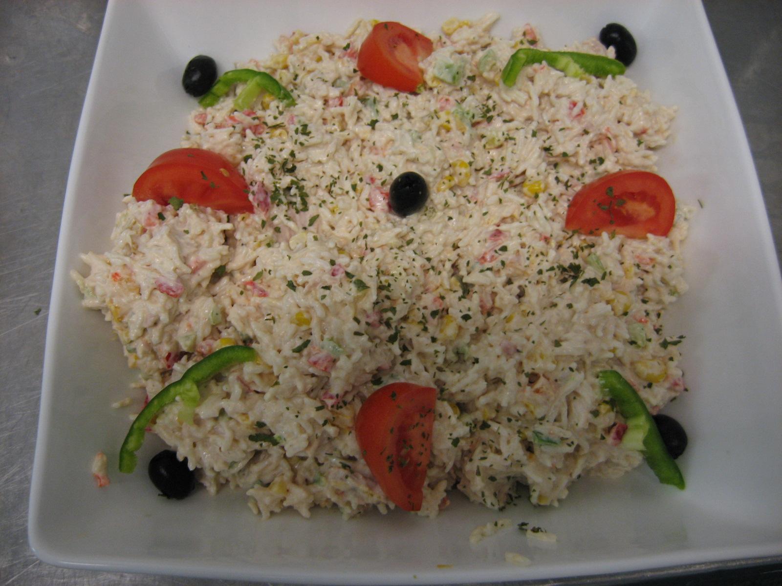 Gourmet Services Realisations Idees Gourmandes Et Cuisine